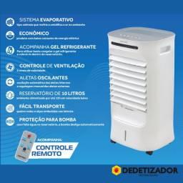 Climatizador Nobille Clm - 10 lts