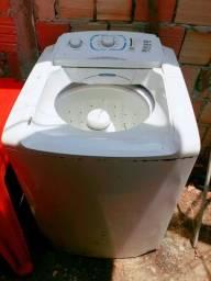 Vendo maquina de lavar 13kg com placa queimada