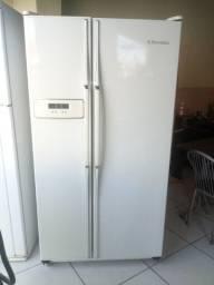 Geladeira Freezer de duas portas