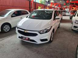 Prisma 2019 1.4 1 mil de entrada Aércio Veículos utc