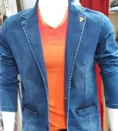 Blazer Masculino e camisas social