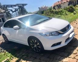 Civic LXR Impecável