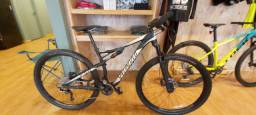 Specialized Epic Full alumínio 2015 - M