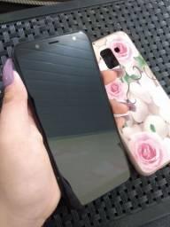 Samsung J6 completo