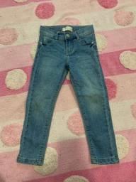 Calça Jeans TAM 3
