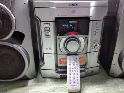 Micro sistem sony rg111
