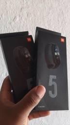 Xiaomi Mi Band 5<br><br>lacrado.