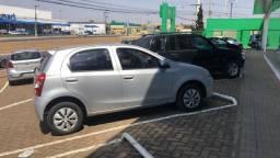 Toyota Etios 1.3 X Flex