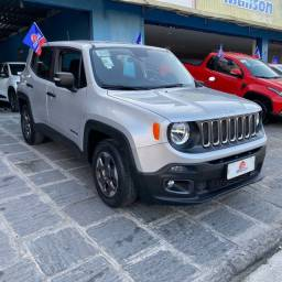 Jeep Renegade 2016 Apenas 10 mil km rodados