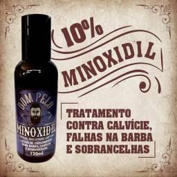 10% Monóxidil 120ml