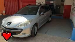 Peugeot 207 SW 2009/2010