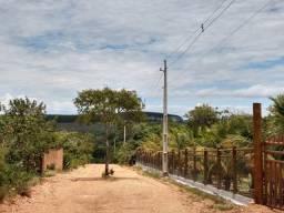 Chácaras com Rede Elétrica e Água a 5 km da Cachoeira do Dimas