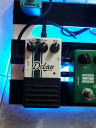 Pedal delay fender competition