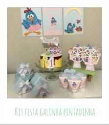 Kit festa