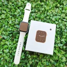 Relógio Smartwatch IWO 12 W 26 Impecável 44 mm