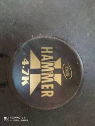 Eros Hammer 4.7k  2350 rms