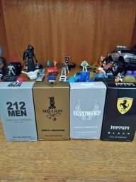 Perfumes Importados Catálogo Disponível