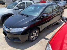 Honda City 1.5 automático 2017