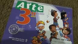Adventista 3° ano Artes