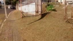 Terreno com 430M²
