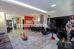 Casa à venda com 4 dormitórios em Santa tereza, Belo horizonte cod:147825