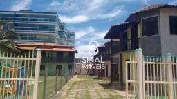 Excelente casa duplex em frente a Praia de Costa Azul