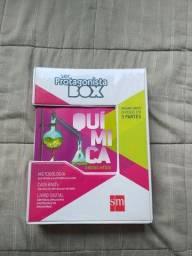 Ser Protagonista Box Química
