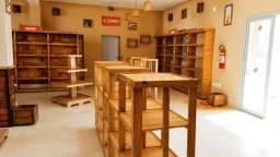 Título do anúncio: Loja Empório Distribuidora Mercado Bar Restaurante - Montamos