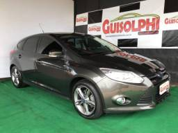 FORD FOCUS 2014/2015 2.0 SE 16V FLEX 4P POWERSHIFT