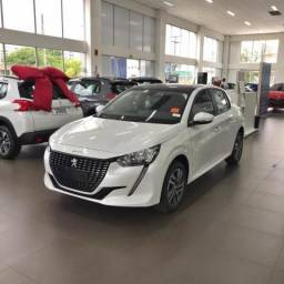 Peugeot 208 NEW ALLURE 1.6 AT 4P