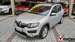 SANDERO 2017/2018 1.6 16V SCE FLEX STEPWAY EASY-R