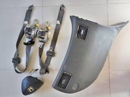 KIT AIR BAG HONDA NEW CIVIC 2007/11