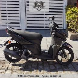 Yamaha NEO 125 Automática UBS 2021