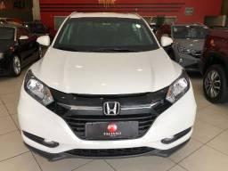 Honda Hr-v Ex 1.8 Flex Cvt 2016 (Blindada)