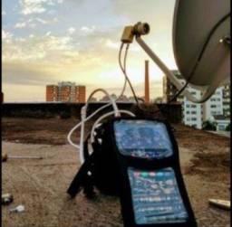 Técnico Antenas em geral