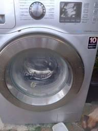 Maquina  de lavar e seca roupa