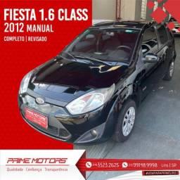 Fiesta Hatch 1.6 CLASS 2012