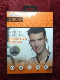Fone Original Basike Bluetooth
