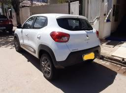 Renault Kwid Intense- Novo