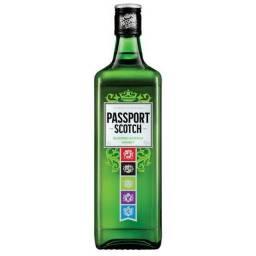 Whisky Passport Scotch - 1 l