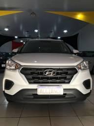 Hyundai Creta 1.6 Attitude Mec