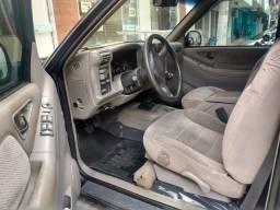 Chevrolet Blazer diesel
