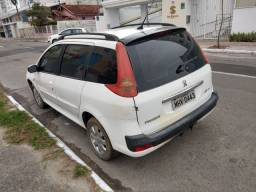 Peugeot 207 SW XR S - 2010