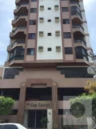Apartamento 3 quartos com suite Centro