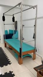 Estudio de pilates equipamentos pilates