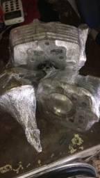 Motor 170cc kit vareta