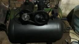 Compressor champerine 1400