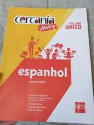 Cercanía Joven Espanhol