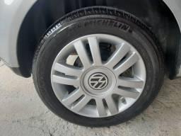 Troco por outra roda