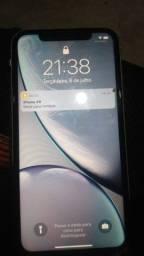 Iphone xr vendo o troco